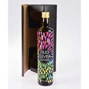 Italian Olive oil gift box from Liguria - Taggiasca Oil